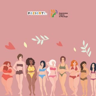 3x02 – Body shaming e psicologia