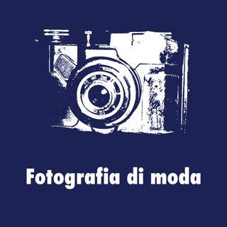 Fotografia di moda.