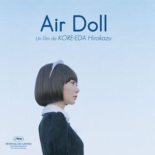 Episodio 2 Air Doll