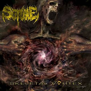 Suture - Exiled to Undead