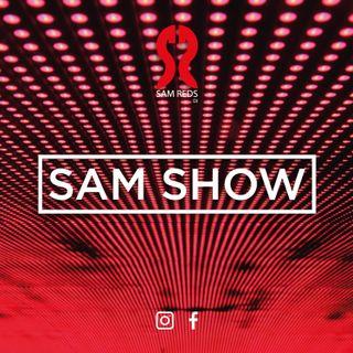 Sam Show#11 by Sam Reds