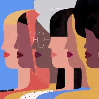 10 ottobre 2019 - Il femminismo in musica. Dagli anni '60 agli anni '70 nella Popular Music