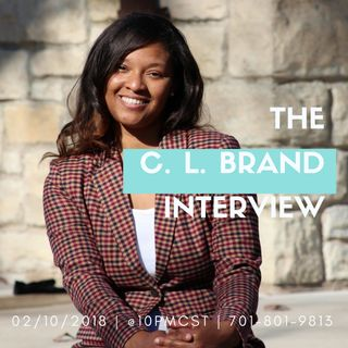 The C.L. Brand Interview.