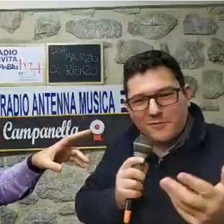 La Campanella - don Maurizio Di Rienzo