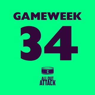 Gameweek 34: Hazard Heroics, Kane's Injury & Future Planning