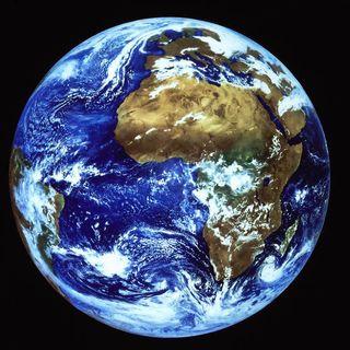 Siate nel mondo senza essere del mondo