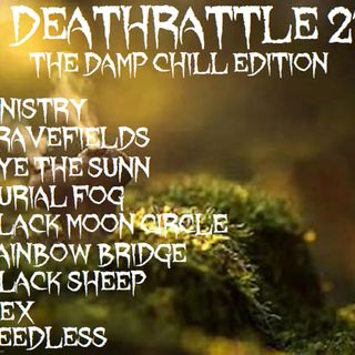 DEATHRATTLE # 21