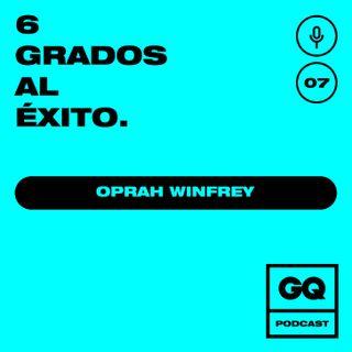 #7: Oprah Winfrey