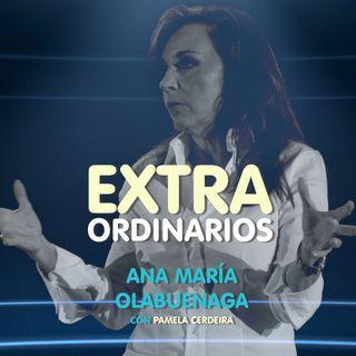 Extraordinarios - Ana María Olabuenaga