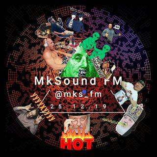 Episode 13 - MkSound FM Deep House Session (Synteteka) 27.12.2019