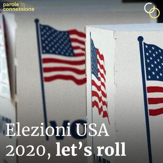S02E01 - Elezioni USA 2020: let's roll!
