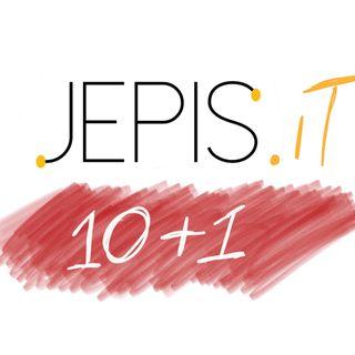 Jepis.it siamo al 10+1