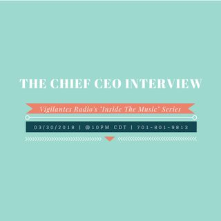 The Chief CEO Interview.