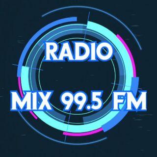 Episodio 5 - 99.5 FM Radio Tormenta MIX