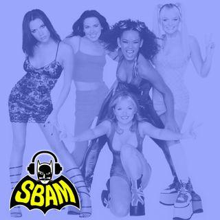 Ep. 28 | Spice Girls: le ragazze che pizzicavano il culo dei potenti