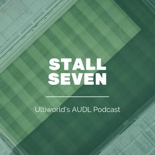 Stall Seven: AUDL Season Canceled, Anti-Racism Panel