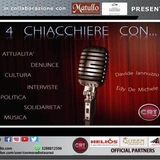 C.R.T. RADIO  14.02.2020 SERALE