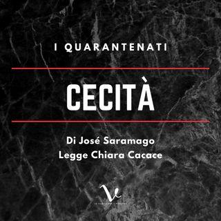 Cecità - José Saramago (Pag. 216-218)