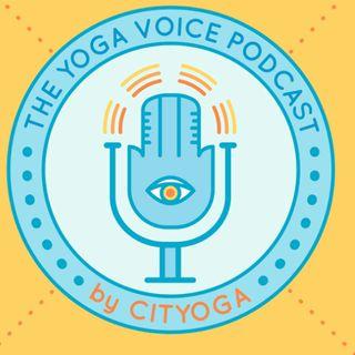 The Yoga Voice