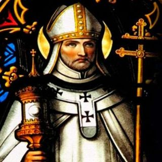 San Norberto, obispo