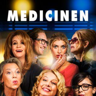 Lekarstwo filmowe: Medicinen (szwedzka produkcja z 2014)