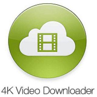 4K Video Downloader 4.4.2 Crack