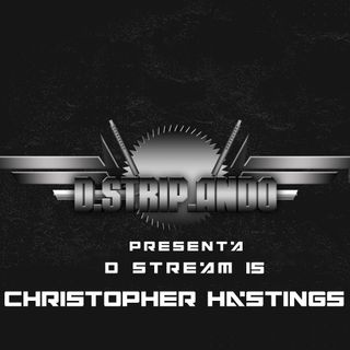 D-Stream 15 - Christopher Hastings