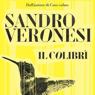 Il colibrì. Incontro con Sandro Veronesi