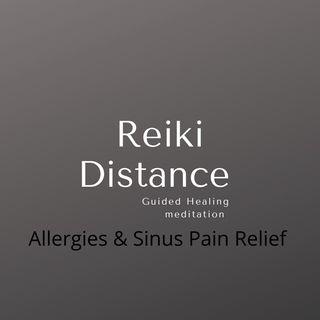 Allergy & Sinus Pain Relief