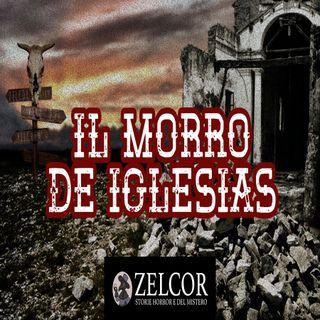 Audiolibro Il Morro de Iglesias