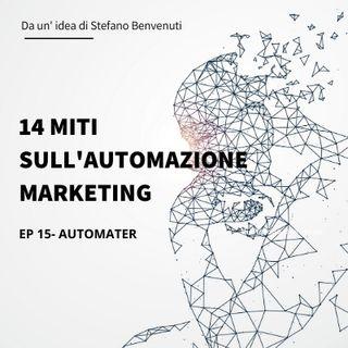 15 - 14 miti sull'automazione marketing