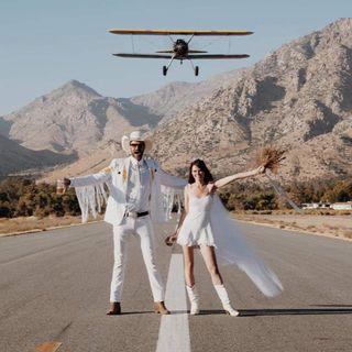 Guest Katarina Barilov - It's A Wonderful Aviation World