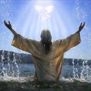 Semnificația botezului Nou Testamental