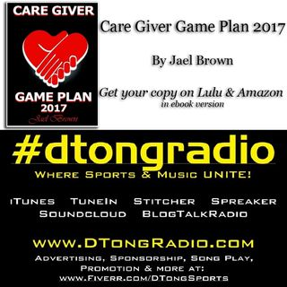 Mid-Week Indie Music Playlist - Powered by 'Care Giver Game Plan 2017'