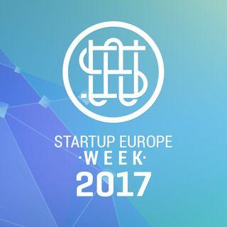 23. Startup Europe Week 2017