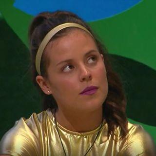 Big Brother Canada 6: Daela en-crypt-ed