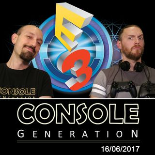 Speciale E3 2017 - CG Live 16/06/2017
