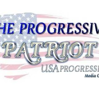 The Progressive Patriot