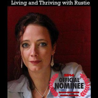 Sabrina Osso on Living & Thriving with Rustie
