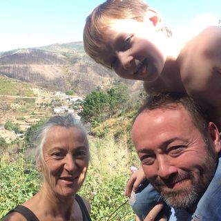 """""""Live in a more planet-friendly way"""" - Wendy Howard's 'Quinta do Vale' - The Pure Portugal Podcast"""