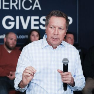 Could This Be Kasich's Last Stand?