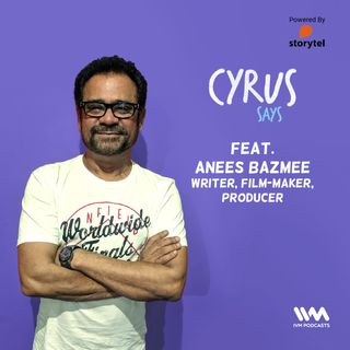 Ep. 411: Feat. Anees Bazmee