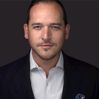 Joel Wolh - Amazon MADMAN #funtrepeneur