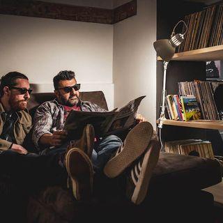 Good Morinig Bra con BOTTI e Marco rock