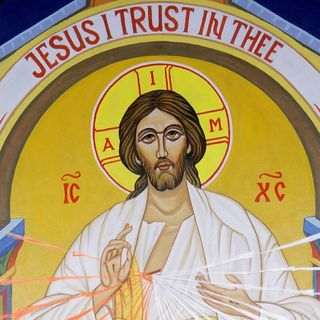 August 28 Divine Mercy Chaplet Live Stream 7:00 a.m.