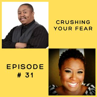 Episode # 31 – From Worrier to Warrior – Arthur Barnes & Yvette Wilson Barnes