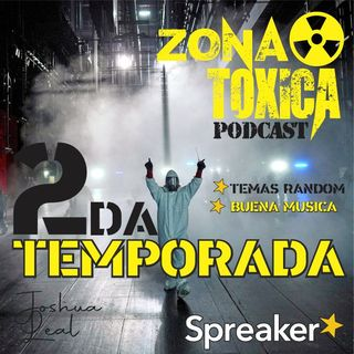 EPISODIO #1 T2 NUEVA TEMPORADA