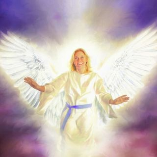 What are the elect angels?