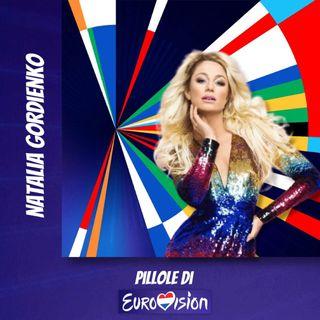 Pillole di Eurovision: Ep. 26 Natalia Gordienko