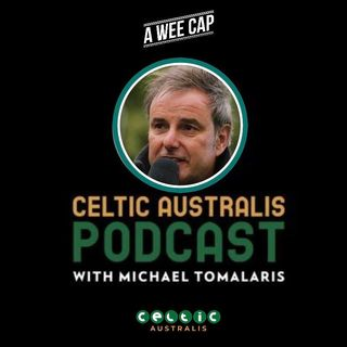 SBS commentator Michael Tomalaris interview on Ange Postecoglou